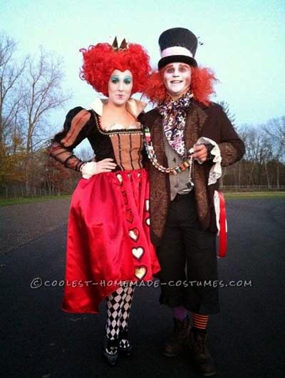 hilarious cheap and easy halloween costumes for couples